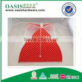 umbrella food cover 4 sides mesh polyester food cover Mesh food cover Outdoor food covers