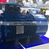MEP180M-4 IE3 Aluminum Housing Motor.