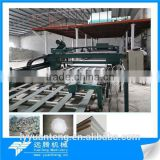 Automatic glass magnesium board production machine price