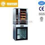 Commercial Kitchen Equipment Cake Baking Oven convection Bakery Oven Bread Baking Machinery for Sale