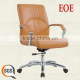 office desk chair Leather Office Chair swivel conference chair