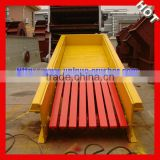 2015 Hot Vibrating Grizzly Feeder for Primary Crusher