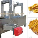 Continuous Namkeen Fryer Machine|Namkeen Making Machine