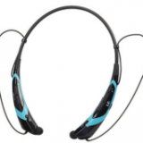 Wireless bluetooth sport stereo headset