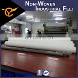 Fire Resistant Acrylic Non-Woven Industrial Felt