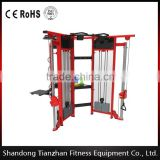 Cross fit equipment body building synergy 360T/ Fitness equipment / Shandong Tianzhan fitness