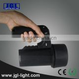 Wholesale rechargeable hand grip led explosion proof high power led searchlight cree torch emergency spotlight