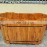 hot sale wooden basin of bath