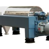 Innovative Solid Bowl Decanter Centrifuge LW450
