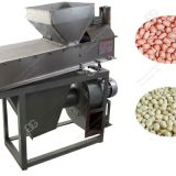 Roasted Peanut Groundnut Skin Peeling Machine With Factory Price