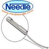 Flexible Blunt Cannula