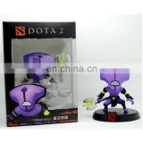 plastic action figure pvc dota 2 toys rude anime league of legends figures