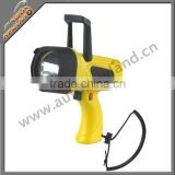 High power led spotlight for car