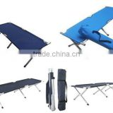 Military Folding Bed Army Camping Bed