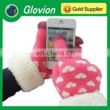 Christmas Gifts Touch Gloves For Cold Winter