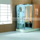 Sauna shower combination WS-180100