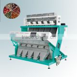 Factory Directly Supply CCD Walnut Kernel Color Sorter With Good Service