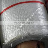 Ship building thin woven roving FRP basic fabric
