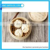 wholesale chinese bamboo steamer basket traditional food steamer basket