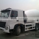 6x4 10 cubic meter concrete mixer for sale