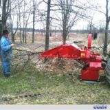 COEN Wood chipper