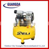 35L <b>Oil</b>-<b>less</b> Piston <b>air</b> <b>compressor</b> SD50
