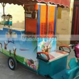 High Quality Mobile Kitchen Kiosk/Catering Food Trailer