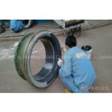supply and export high temperature anti corrosive wear resistant coatings Image