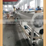 plastic PVC Pipe Production Line/pvc pipe making machine/pvc water pipe production line/pvc plastic pipe extruding machine