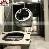 Steel H Beam Structure Material/ Construction Steel / Hot Rolled H Beam shot blasting machine