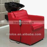 Electric Shampoo Chair hair wash equipment hair salon furniture used salon furniture 2014 F-32831