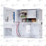 Ac To Dc 12v 3a Power Supply Door Access Switching Power Supply Door Access Control System
