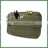 Military first aid kit bag pouch