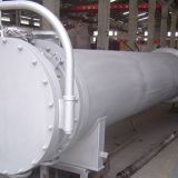 wusheng pressure vessel plate heat exchanger exchanging container