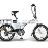 welcome folding electric bike