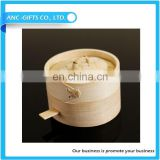 High quality Chinese bamboo steamer rice steamer