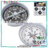 Party toys cheap 55mm small plastic compass for children