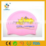 long hair swimming cap,soft cap,good waterproof swim cap 100%