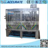Strict Technology Carbonated Water Dispenser Filling Machine