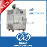 dehydrated vegetables Batch microwave dehydrator machine