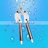 stainless steel can opener safety can opener no sharp cuts(ZQ26)