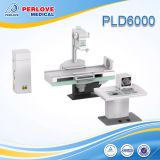 Cost effective fluoroscopy <b>X</b> <b>ray</b> <b>unit</b> PLD6000