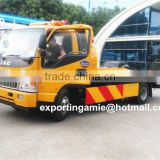 brand new 4x2 JAC right hand drive towing truck sale malaysia