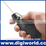 Powerpoint presenter presentation laser pointer
