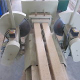 Compressed Wood Blocks Making Machine
