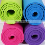 Yoga mat custom printed unique PVC yoga mats eco friendly fitness yoga mat