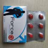 Very good effect Force G  Male tablets
