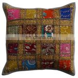 2017 New Sequin Patchwork cushion Covers