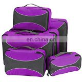 6pcs Set Travel Accessories Organizers Versatile Travel Packing Bags