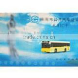 Professional manufacturer for contactless printed payment card
